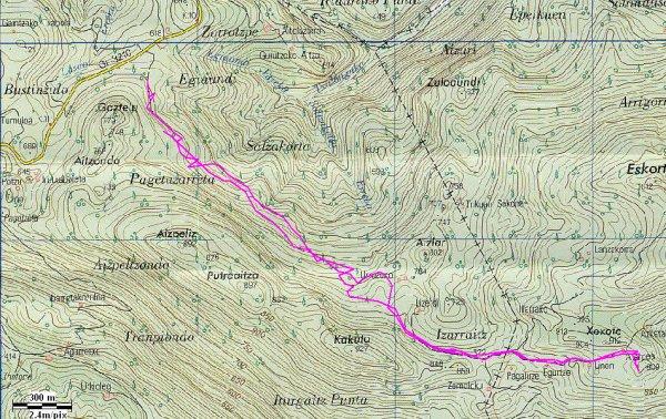 mapa_xoxote